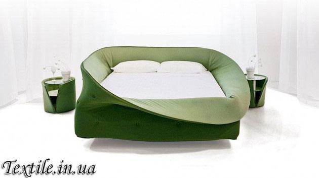 Кровать - гнездо