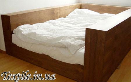 Кровать для сейсмически опасных зон