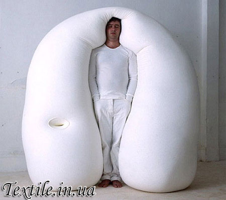 Кровать для вертикального сна
