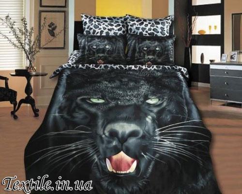 Постельное белье Пантера