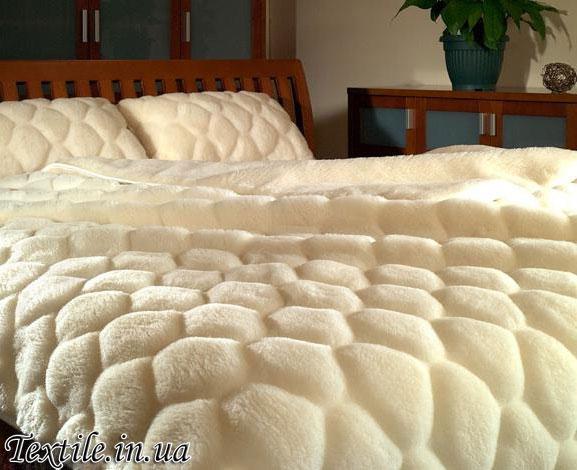 Постельное белье из шерсти мериноса