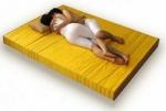 матрас для влюбленных для комфортного сна в обнимку