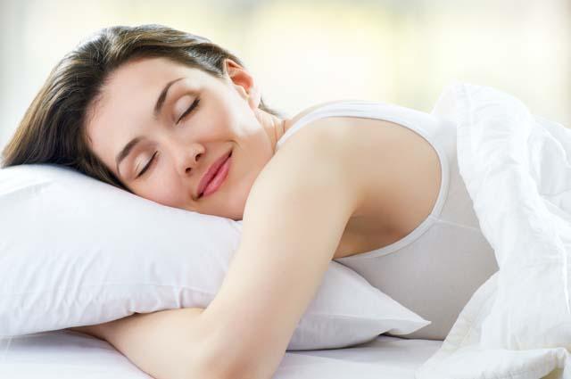Приятный сон на постельном белье украинского производителя