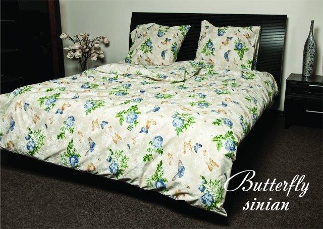 постельное белье Butterfly sinian