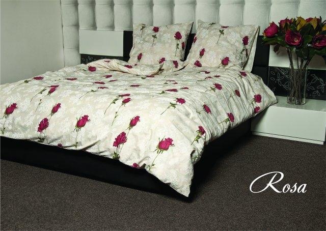 постельное белье Rosa