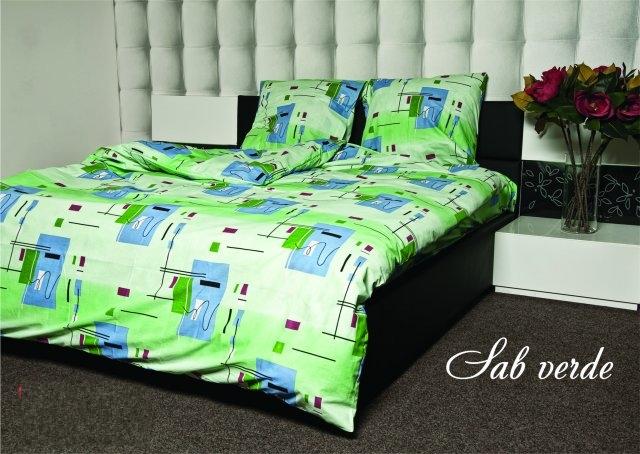постельное белье Sab verde
