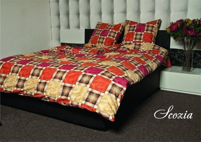 постельное белье Scozia