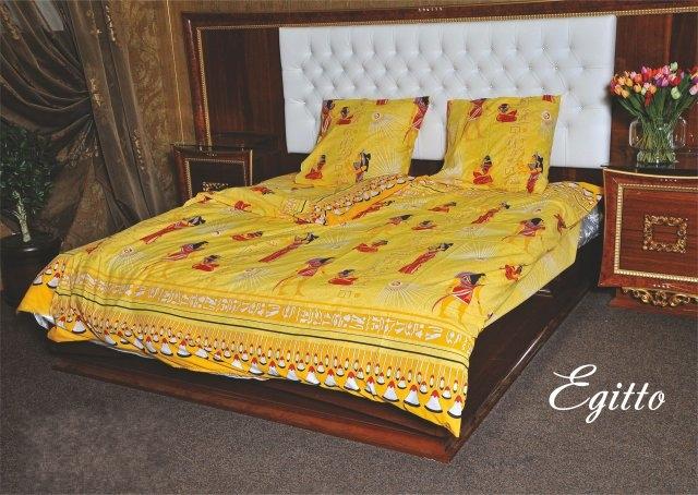 постельное белье Egitto