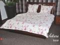 постельное белье Sakura roso