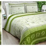 Постельное белье «Бамбук»