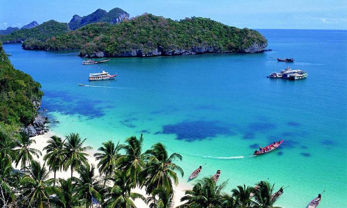 Туры в Лангсуан, Таиланд