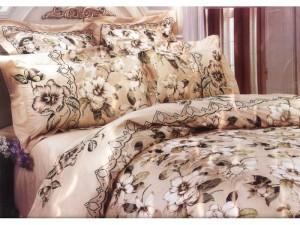Заглянем в историю постельного белья