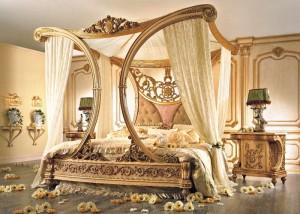 Анатомия кровати