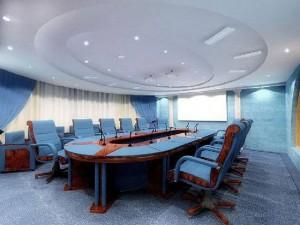 Мебель для банков и офисов