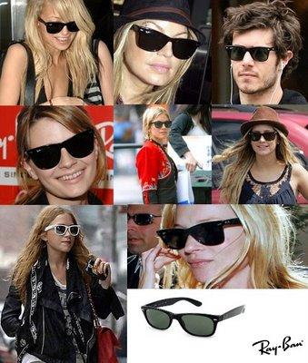 Солнцезащитные очки, когда они нужны?