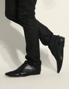 Выбираем хорошие мужские туфли