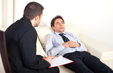 Когда стоит обратиться к психиатру