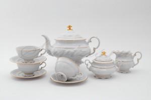 На что нужно обратить внимание при выборе чайного набора