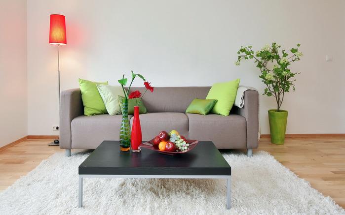 Дизайн интерьера в вашем доме