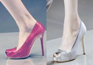 Как подобрать удобные женские туфли