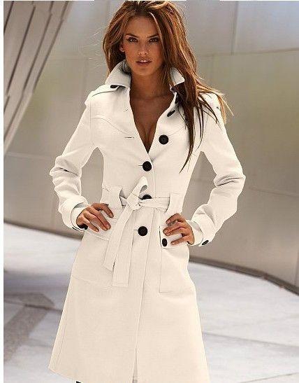 Модные пальто для женщин сезона осень-зима 2013-2014