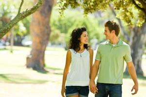 Секреты удачного свидания