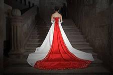 Сотый свадебный юбилей или Красная свадьба