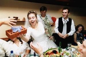 Торжественная речь на любую свадьбу