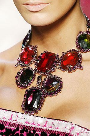 Актуально модная бижутерия 2013
