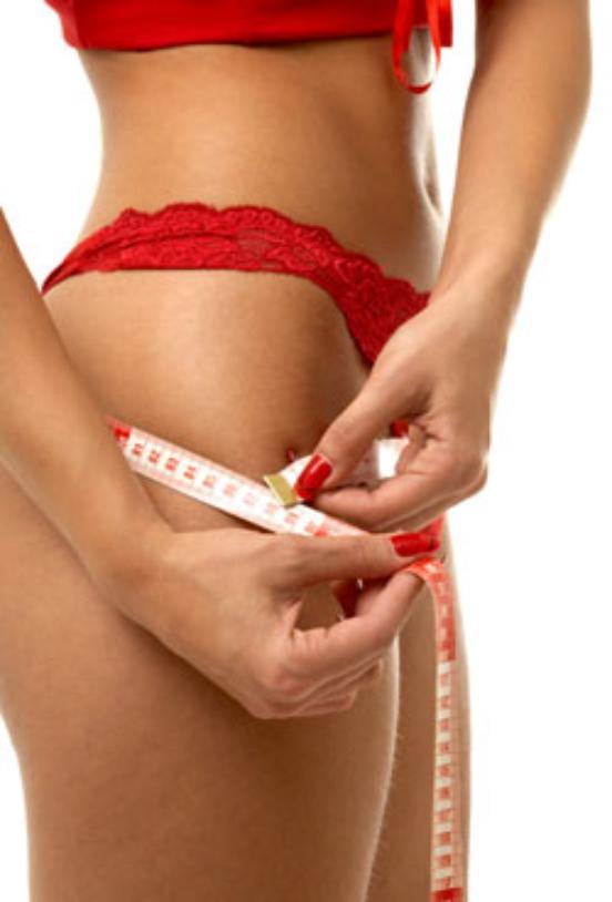 Вместо диеты – правильное питание