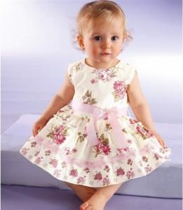 Выбор красивой одежды для девочек