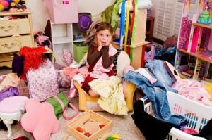 Как вырастить из дочери настоящую хозяйку