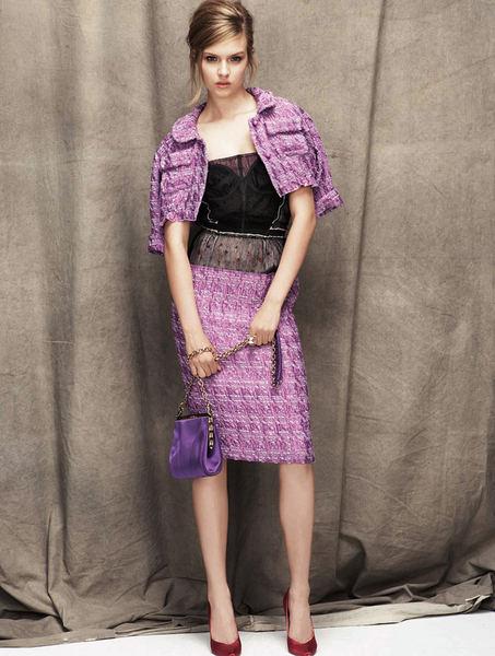 Лучшие коллекции от Nina Ricci