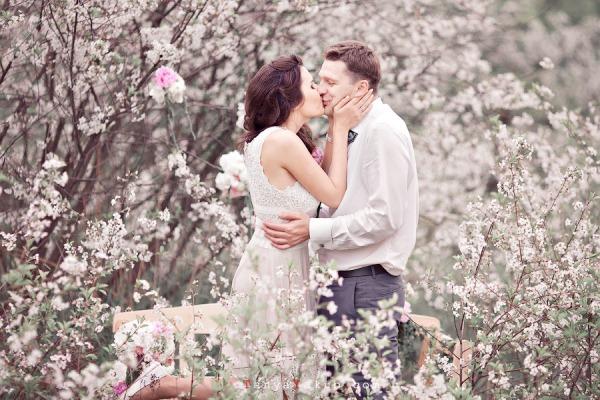 Свадьба в стиле шэбби шик