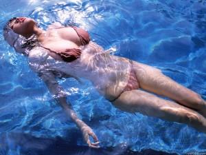 Стройная фигура без диет - бег, бассейн или танцы