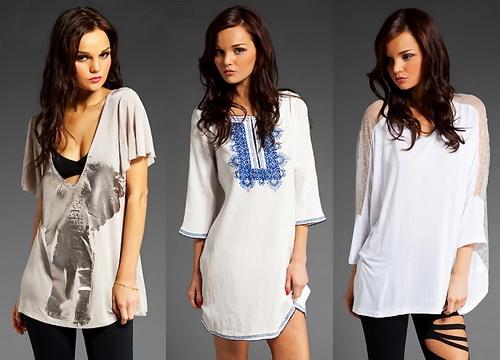 Что сейчас модно одевать