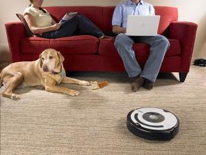 сделать уборку в доме эффективнее и приятнее поможет робот пылесос
