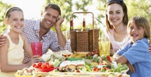 Как быстро накормить свою семью?