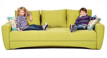 Выбираем диван под интерьер
