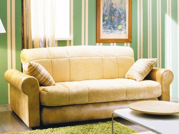 Выбор дивана для вашего интерьера