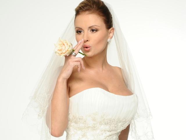 Диеты Быстро похудеть к вашей свадьбе