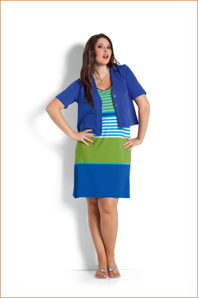 Как выбирать одежду больших размеров