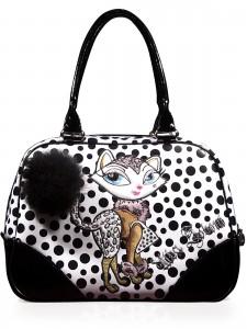 Модные сумки 2014 — не отстаем от современных тенденций