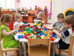 По каким критериям выбрать детский сад