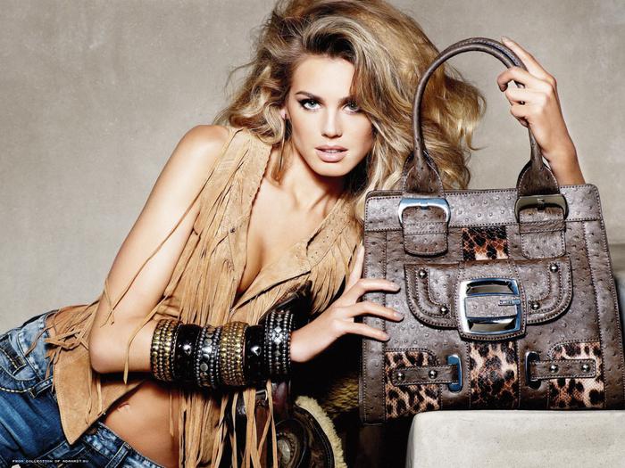 Сезон моды 2014 года кожаные сумки