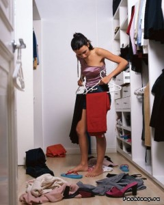 Чистка гардероба
