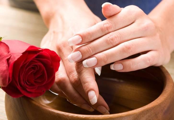 Как сделать руки красивыми и мягкими