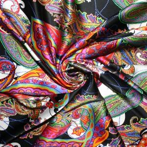Модные ткани и материалы 2014