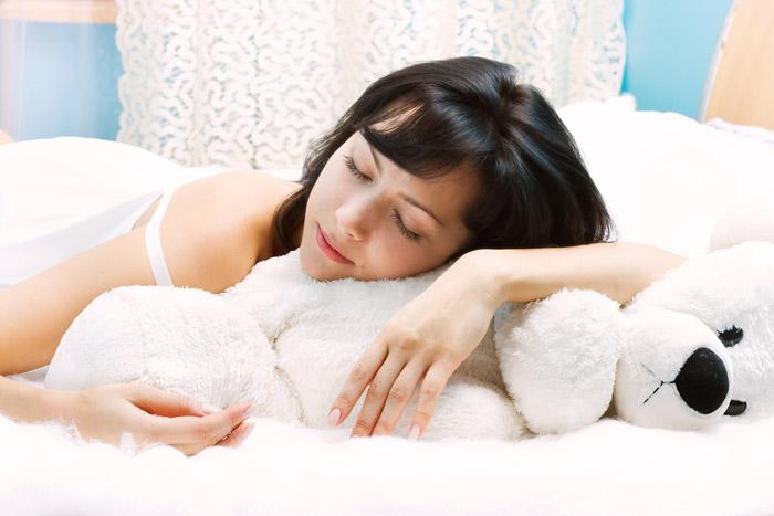 Пять полезных привычек, или без чего нельзя ложиться спать