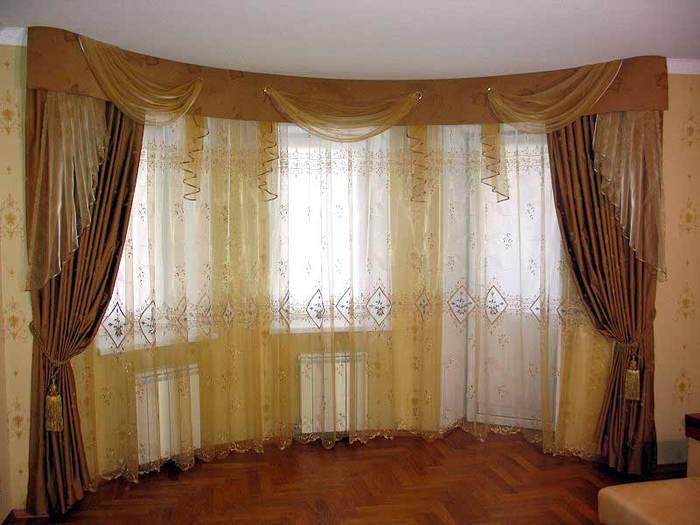 10 подсказок как украсить окно